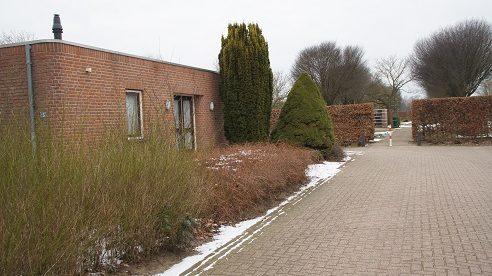 begraafplaats gramsbergen