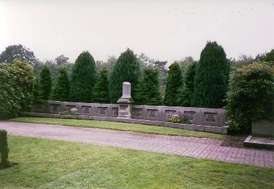 Het beheer van deze bijzondere begraafplaats is opgedragen aan: het Bestuur Stichting Algemene Begraafplaats te Bergentheim.