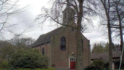 kerk Uitvaartverzorging lutten