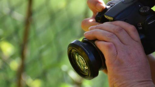 afscheidsfotograaf uitvaartzorg salland