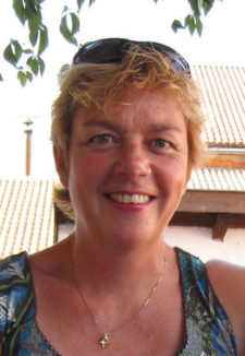 Me-mento praktijk voor rouw- en verliesbegeleiding Alice Cramer