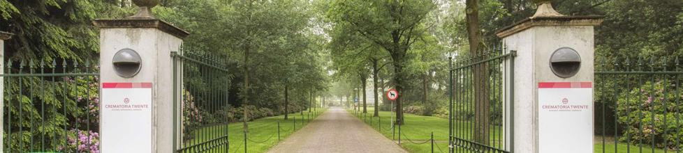 Voor meer informatie over een crematie bij Crematorium Twente kunt u contact opnemen met Uitvaartzorg Salland.