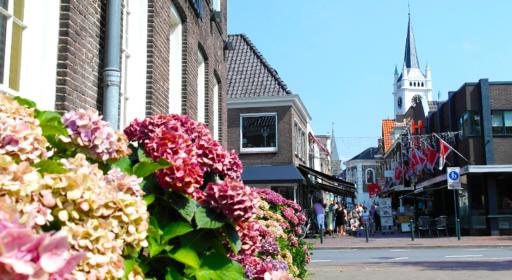 Uitvaartverzorging Ommen – Voor een uitvaart in Ommen kunt u bij Uitvaartzorg Salland uit Hardenberg terecht. Begrafenis of crematie in Ommen.