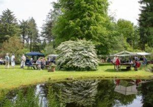 Inspiratiedag zondag 26 mei 2019 Natuurbegraafplaats Hillig Meer Eext