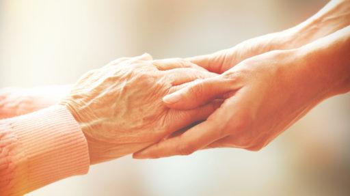 Zorgsector en uitvaartbranche 'ontdekken' palliatieve zorgverlening
