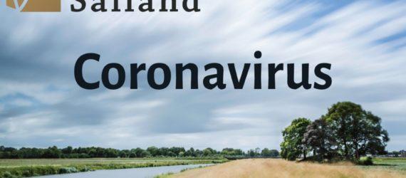 Coronavirus en uitvaartzorg